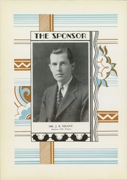 Page 12, 1931 Edition, Western Kentucky University - Talisman Yearbook (Bowling Green, KY) online yearbook collection