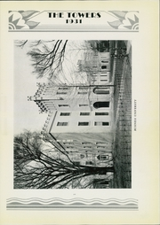 Page 15, 1931 Edition, Western Kentucky University - Talisman Yearbook (Bowling Green, KY) online yearbook collection