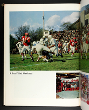 Page 10, 1966 Edition, Western Kentucky University - Talisman Yearbook (Bowling Green, KY) online yearbook collection
