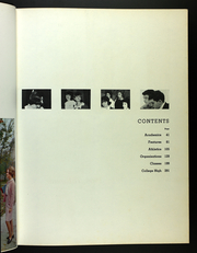 Page 15, 1966 Edition, Western Kentucky University - Talisman Yearbook (Bowling Green, KY) online yearbook collection