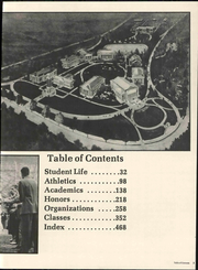 Page 11, 1973 Edition, Western Kentucky University - Talisman Yearbook (Bowling Green, KY) online yearbook collection
