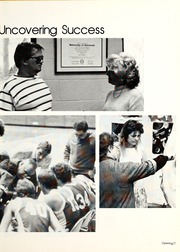 Page 11, 1988 Edition, Thomas More College - Triskele Yearbook (Crestview Hills, KY) online yearbook collection