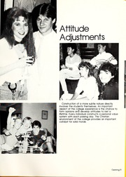 Page 13, 1988 Edition, Thomas More College - Triskele Yearbook (Crestview Hills, KY) online yearbook collection