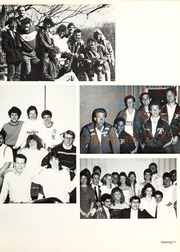 Page 15, 1988 Edition, Thomas More College - Triskele Yearbook (Crestview Hills, KY) online yearbook collection