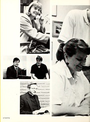 Page 8, 1988 Edition, Thomas More College - Triskele Yearbook (Crestview Hills, KY) online yearbook collection