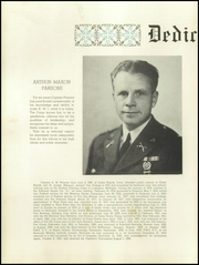 Page 10, 1936 Edition, Kentucky Military Institute - Saber Yearbook (Lyndon, KY) online yearbook collection