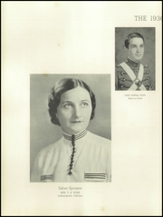 Page 14, 1936 Edition, Kentucky Military Institute - Saber Yearbook (Lyndon, KY) online yearbook collection