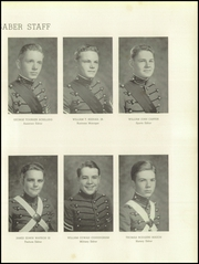 Page 15, 1936 Edition, Kentucky Military Institute - Saber Yearbook (Lyndon, KY) online yearbook collection