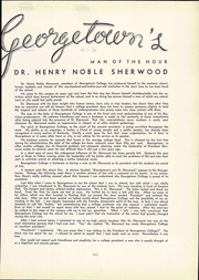 Page 13, 1941 Edition, Georgetown College - Belle of the Blue Yearbook (Georgetown, KY) online yearbook collection