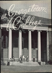 Page 15, 1941 Edition, Georgetown College - Belle of the Blue Yearbook (Georgetown, KY) online yearbook collection