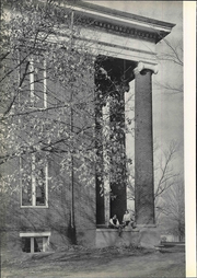 Page 16, 1941 Edition, Georgetown College - Belle of the Blue Yearbook (Georgetown, KY) online yearbook collection