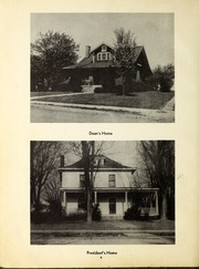 Page 8, 1947 Edition, Campbellsville University - Maple Trail Yearbook (Campbellsville, KY) online yearbook collection