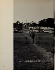 Page 10, 1961 Edition, Campbellsville University - Maple Trail Yearbook (Campbellsville, KY) online yearbook collection