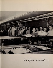 Page 11, 1961 Edition, Campbellsville University - Maple Trail Yearbook (Campbellsville, KY) online yearbook collection