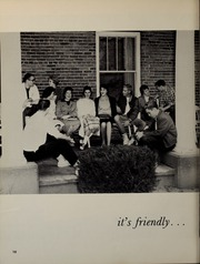 Page 14, 1961 Edition, Campbellsville University - Maple Trail Yearbook (Campbellsville, KY) online yearbook collection