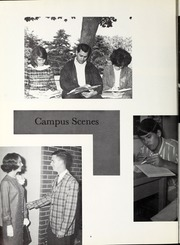 Page 10, 1966 Edition, Campbellsville University - Maple Trail Yearbook (Campbellsville, KY) online yearbook collection