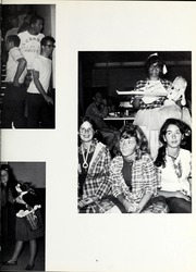 Page 13, 1966 Edition, Campbellsville University - Maple Trail Yearbook (Campbellsville, KY) online yearbook collection