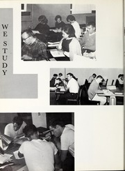 Page 16, 1966 Edition, Campbellsville University - Maple Trail Yearbook (Campbellsville, KY) online yearbook collection