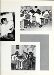 Page 17, 1966 Edition, Campbellsville University - Maple Trail Yearbook (Campbellsville, KY) online yearbook collection
