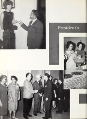 Page 8, 1966 Edition, Campbellsville University - Maple Trail Yearbook (Campbellsville, KY) online yearbook collection
