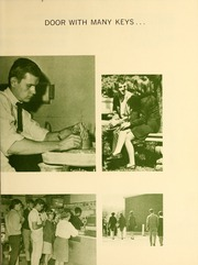 Page 13, 1968 Edition, Campbellsville University - Maple Trail Yearbook (Campbellsville, KY) online yearbook collection