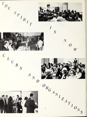 Page 12, 1969 Edition, Campbellsville University - Maple Trail Yearbook (Campbellsville, KY) online yearbook collection