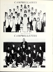 Page 13, 1969 Edition, Campbellsville University - Maple Trail Yearbook (Campbellsville, KY) online yearbook collection