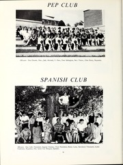 Page 14, 1969 Edition, Campbellsville University - Maple Trail Yearbook (Campbellsville, KY) online yearbook collection