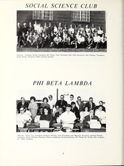 Page 16, 1969 Edition, Campbellsville University - Maple Trail Yearbook (Campbellsville, KY) online yearbook collection