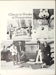 Page 36, 1974 Edition, Campbellsville University - Maple Trail Yearbook (Campbellsville, KY) online yearbook collection