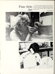 Page 46, 1974 Edition, Campbellsville University - Maple Trail Yearbook (Campbellsville, KY) online yearbook collection