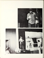 Page 48, 1974 Edition, Campbellsville University - Maple Trail Yearbook (Campbellsville, KY) online yearbook collection