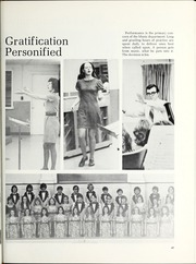 Page 51, 1974 Edition, Campbellsville University - Maple Trail Yearbook (Campbellsville, KY) online yearbook collection