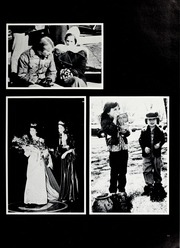Page 15, 1977 Edition, Campbellsville University - Maple Trail Yearbook (Campbellsville, KY) online yearbook collection