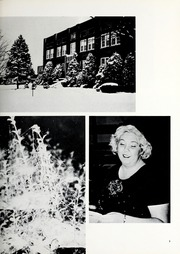 Page 7, 1977 Edition, Campbellsville University - Maple Trail Yearbook (Campbellsville, KY) online yearbook collection