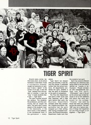 Page 16, 1988 Edition, Campbellsville University - Maple Trail Yearbook (Campbellsville, KY) online yearbook collection