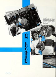 Page 8, 1988 Edition, Campbellsville University - Maple Trail Yearbook (Campbellsville, KY) online yearbook collection