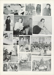 Page 90, 1958 Edition, Lindsey Wilson College - Pine Cone Yearbook (Columbia, KY) online yearbook collection