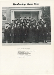 Page 93, 1958 Edition, Lindsey Wilson College - Pine Cone Yearbook (Columbia, KY) online yearbook collection