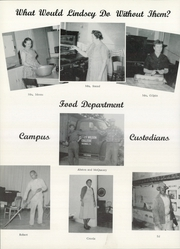 Page 94, 1958 Edition, Lindsey Wilson College - Pine Cone Yearbook (Columbia, KY) online yearbook collection