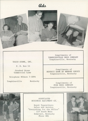 Page 95, 1958 Edition, Lindsey Wilson College - Pine Cone Yearbook (Columbia, KY) online yearbook collection