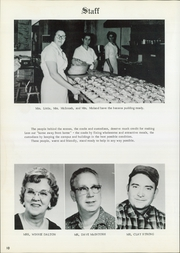 Page 14, 1965 Edition, Lees College - Leesonian Yearbook (Jackson, KY) online yearbook collection