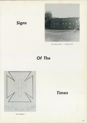 Page 15, 1965 Edition, Lees College - Leesonian Yearbook (Jackson, KY) online yearbook collection