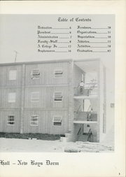 Page 7, 1965 Edition, Lees College - Leesonian Yearbook (Jackson, KY) online yearbook collection