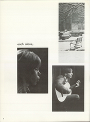 Page 10, 1968 Edition, Morehead State University - Raconteur Yearbook (Morehead, KY) online yearbook collection