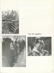 Page 11, 1968 Edition, Morehead State University - Raconteur Yearbook (Morehead, KY) online yearbook collection