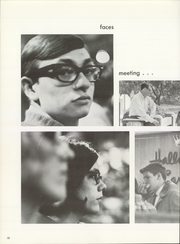 Page 14, 1968 Edition, Morehead State University - Raconteur Yearbook (Morehead, KY) online yearbook collection