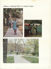 Page 17, 1968 Edition, Morehead State University - Raconteur Yearbook (Morehead, KY) online yearbook collection