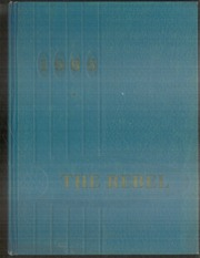 1965 Edition, Southern Junior High School - Rebel Yearbook (Owensboro, KY)