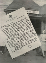 Page 11, 1948 Edition, Centre College - Old Centre Yearbook (Danville, KY) online yearbook collection